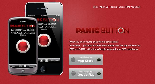panic-button-app