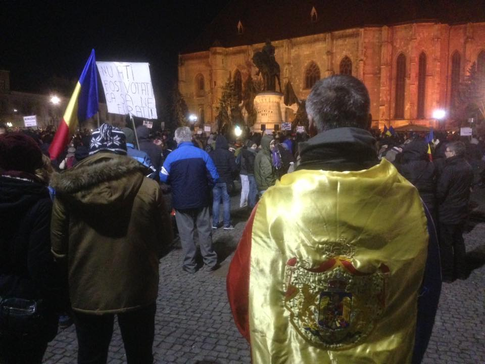 protest 10 feb