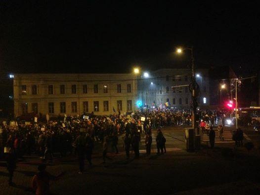 protest 3 feb
