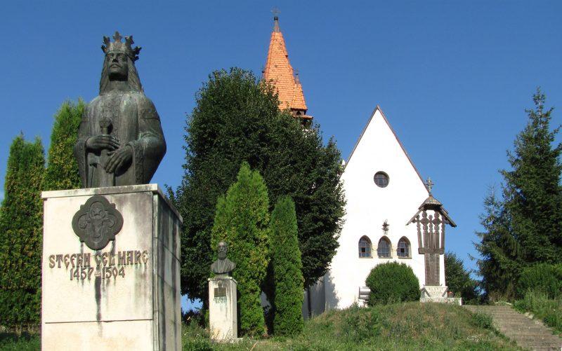 biserica feleacu