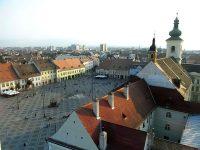 Clujul va beneficia de faptul că Sibiul este Regiune Gastronomică Europeană
